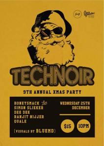 TechnoirChristmas2013